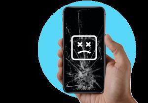 Распространенные виды ремонта смартфонов iPhone